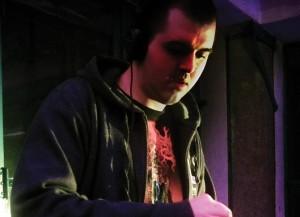 DJ Hooray @ Cafe Strom